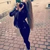 Кристина Щукина
